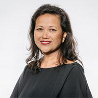 Patricia Reade
