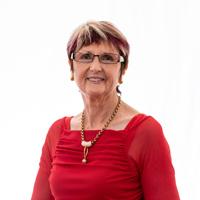 Brenda Brady, JP