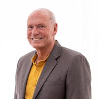 Hon Chris Carter, JP