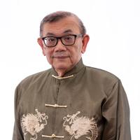 Peter Chan, JP
