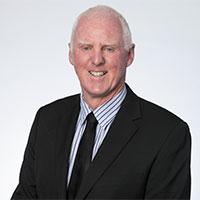 Garry Boles
