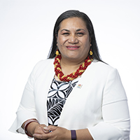 Lemauga Lydia Sosene