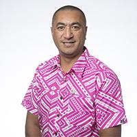 Tauanu'u Nanai Nick Bakulich