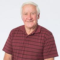 Alan Verrall