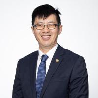 David Wong JP