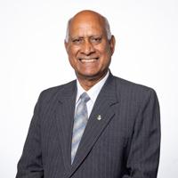 Ashraf Choudhary QSO JP