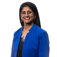 Ella Kumar, JP