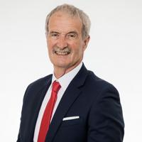 Tim Holdgate