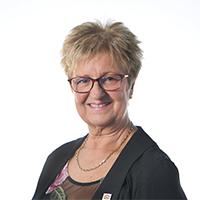 Margaret Miles, QSM JP