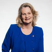 Sarah Trotman, ONZM
